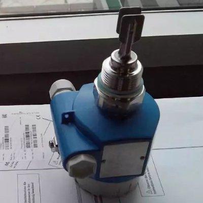 几种常用液位计的工作原理简介