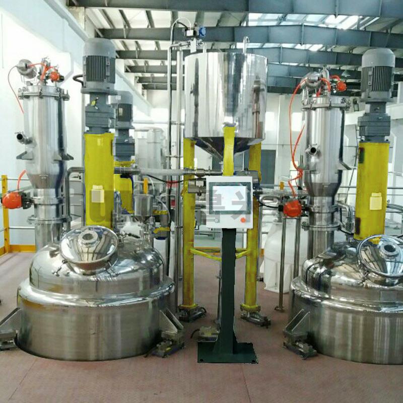 氧化石墨烯成套设备