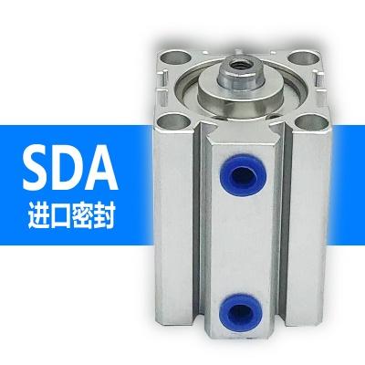 SDA薄型气缸