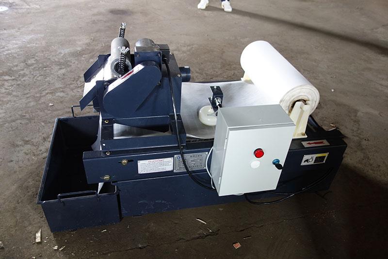 研磨機汙水處理機