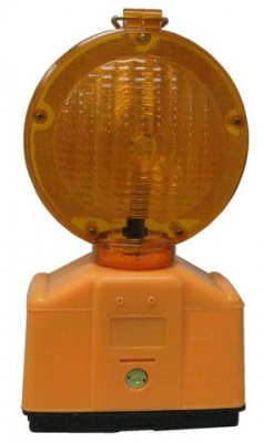 路障警示閃燈 Road Barrier Warning Flashing Lamp