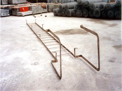 不銹鋼爬梯 Stainless Steel Ladder