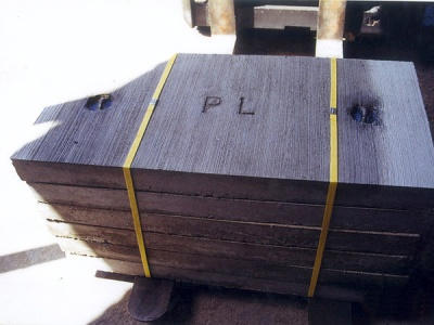 CLP 水泥蓋 Prefill Concrete Draw Pit Cover for CLP