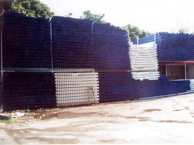 電訊公司之地下電纜&光纖用膠管 uPVC Plastic Pipes for Under Ground Cable & Fabric