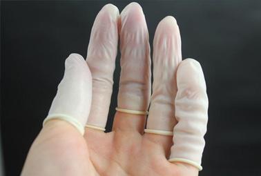 方特-教你防静电手指套的构造及...