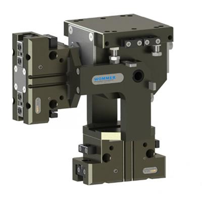 长轴类零件抓取方案FAKE40-AGN80