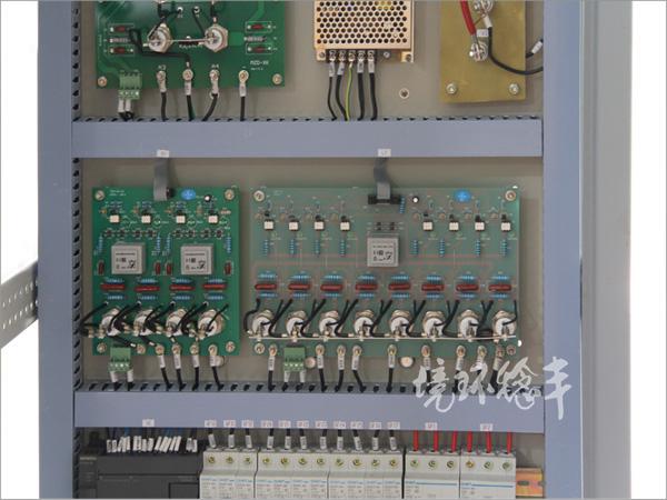 DDPX-DY6电磁振打控制器说...