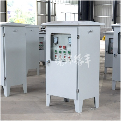 FRH型恒流高压电源恒流控制柜
