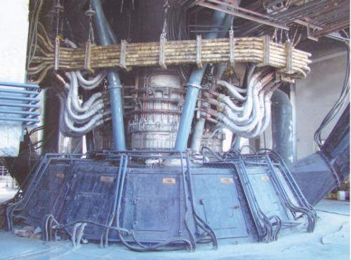 矿热炉结构特点以及方法原理
