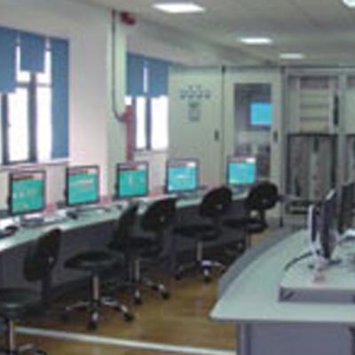 矿热炉自动化控制系统