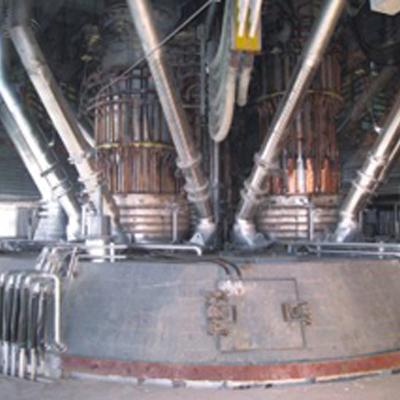 矿热炉总包工程