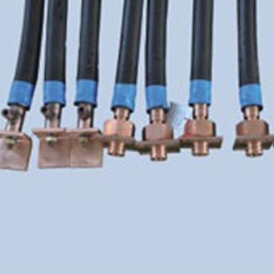 特种柔性水冷电缆