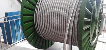 铝合金电缆的正确连接方案才能体现其应用价值