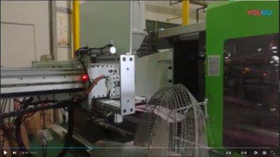 雄创机械手扎带快速取机