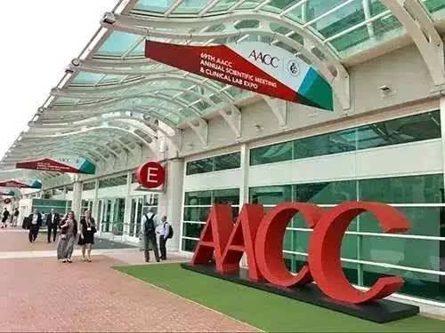 Exhibition: AACC, 2019.08.06-08, Anaheim, California