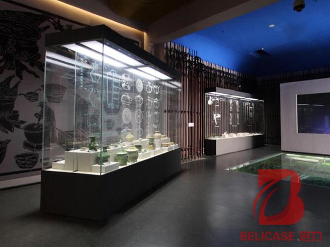 黄冈博物馆