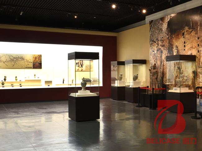 洛阳博物馆