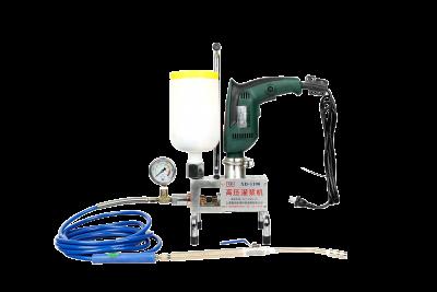 XD-1190电动高压堵漏灌注机