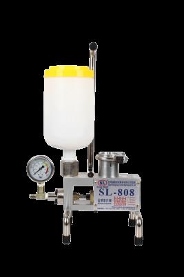 SL-808高压灌注机
