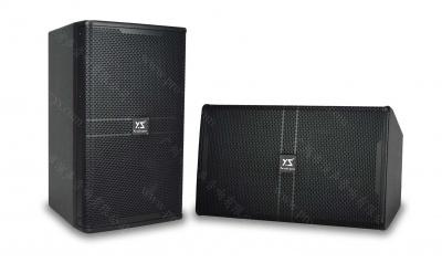 KP4010专业音箱