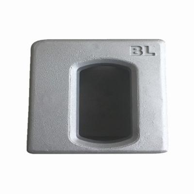 集装箱铝合金角件