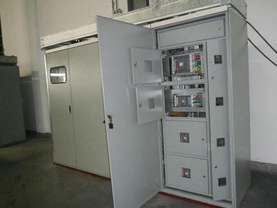 电气控制动力柜