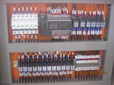 重庆成套PLC控制柜