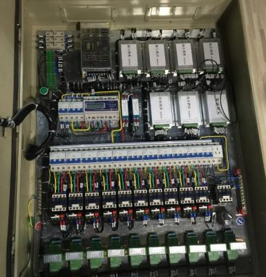重庆水泵物联网控制系统