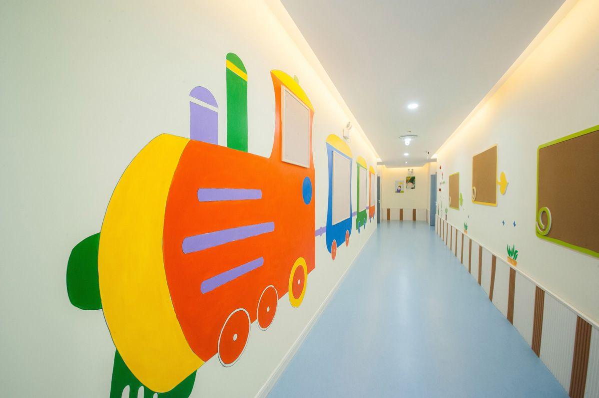 天津河东双语幼儿园