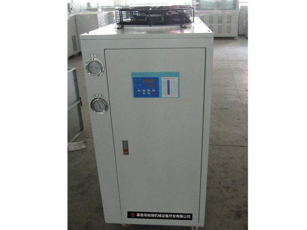 供应精铸设备风冷式工业冰水机