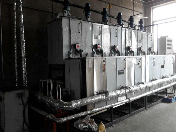 供应低温蜡精铸设备