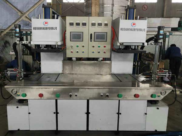 精密铸造设备公司:秦皇岛俊驰机械