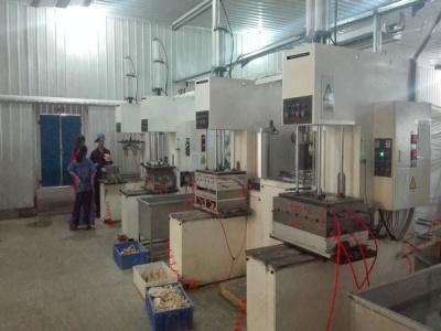 低温全自动大型注蜡机-JC-DQZJ-10T
