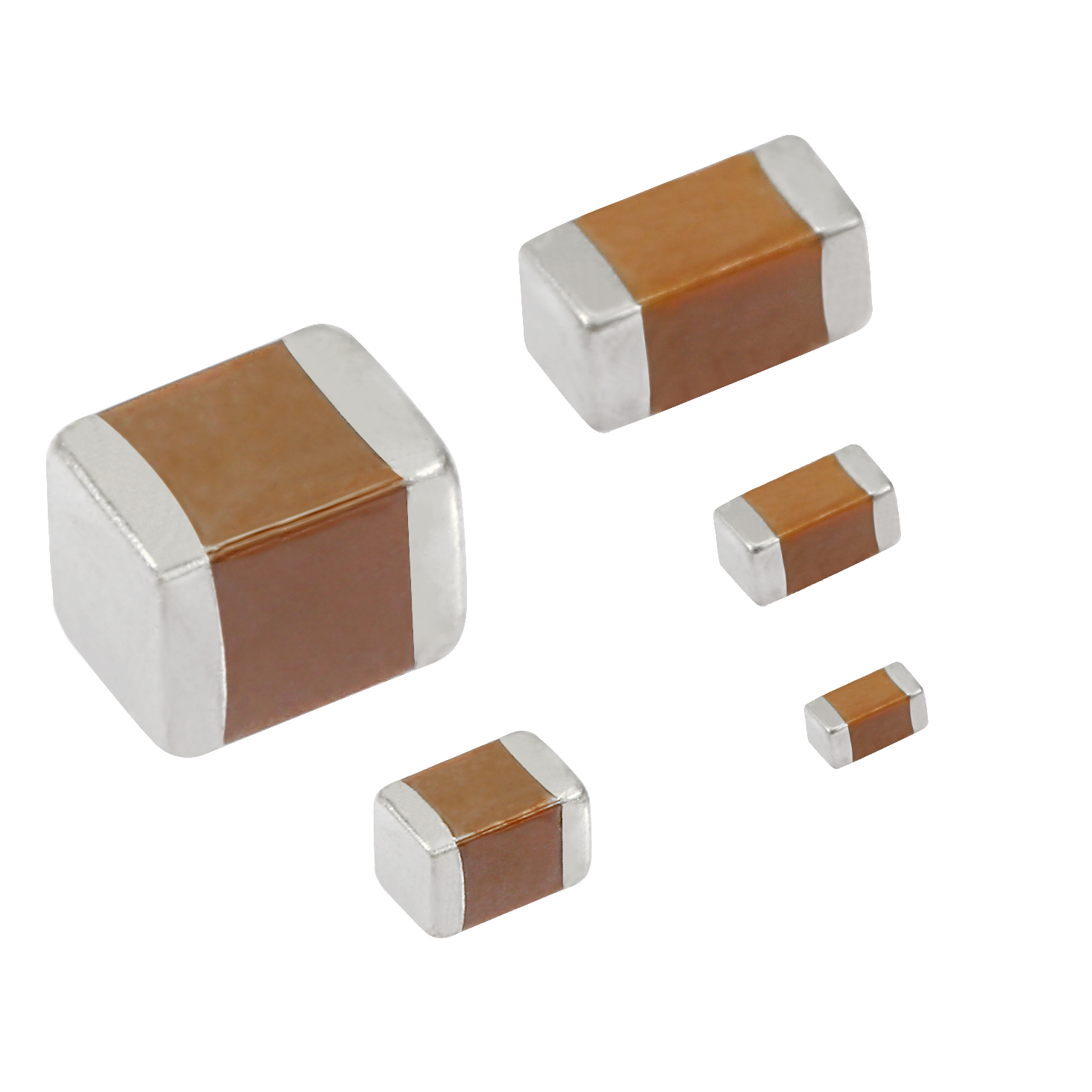 SAMWHA Chip capacitors