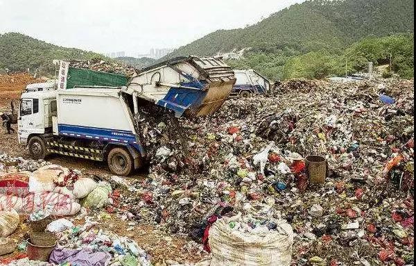 拒绝洋垃圾之后,上海下定决心开始实施垃圾分类!