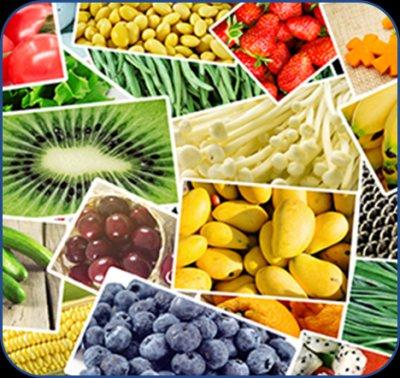 农产品检测领域