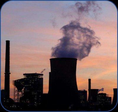 空气检测与工业废气检测