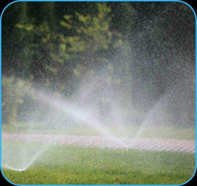 城市杂用水/再生水检测