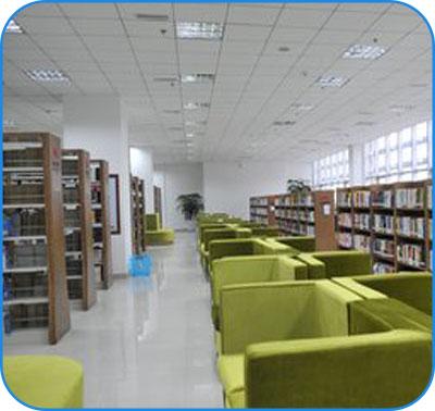 美术馆、图书馆检测与评价