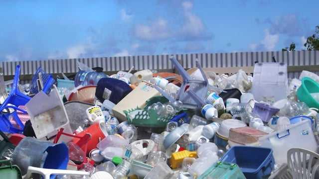 生活中的廢品回收的社會意義