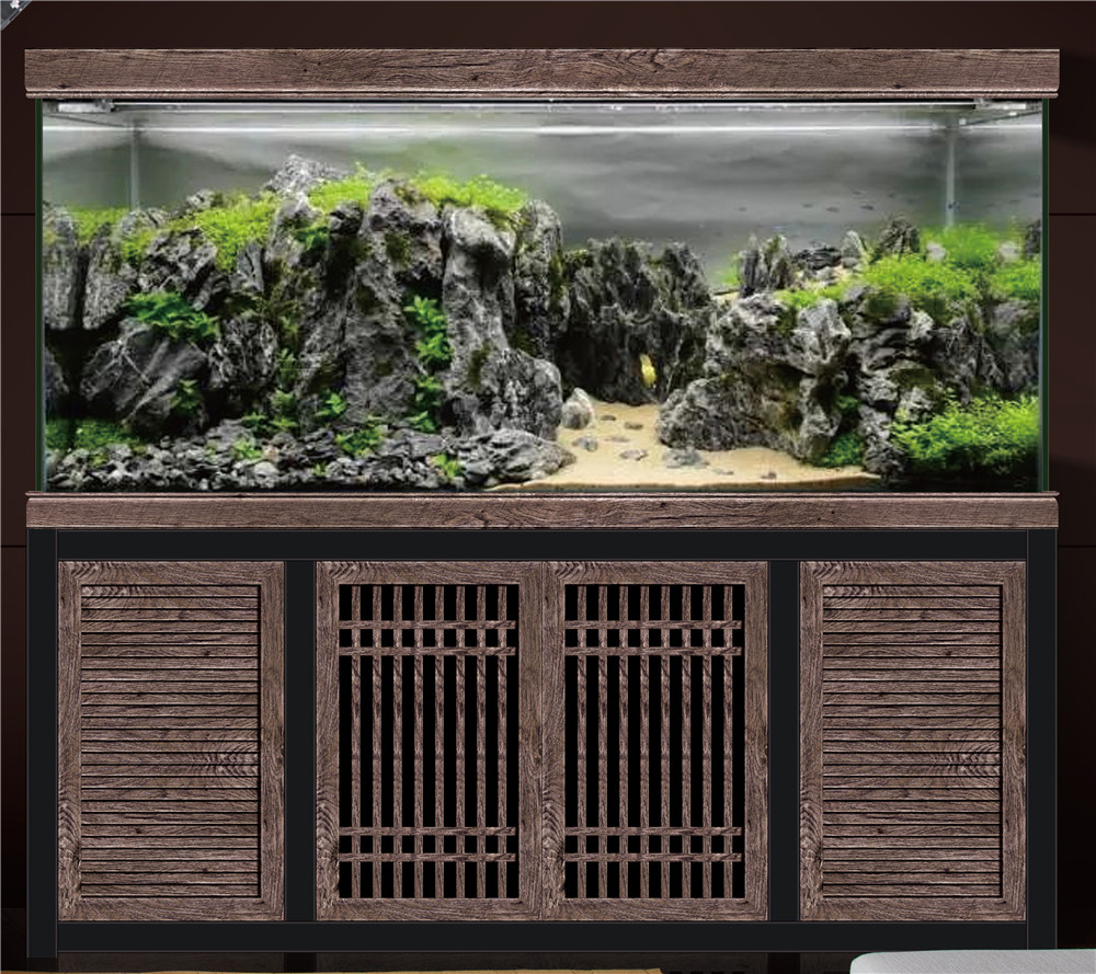 金海王款鱼缸2