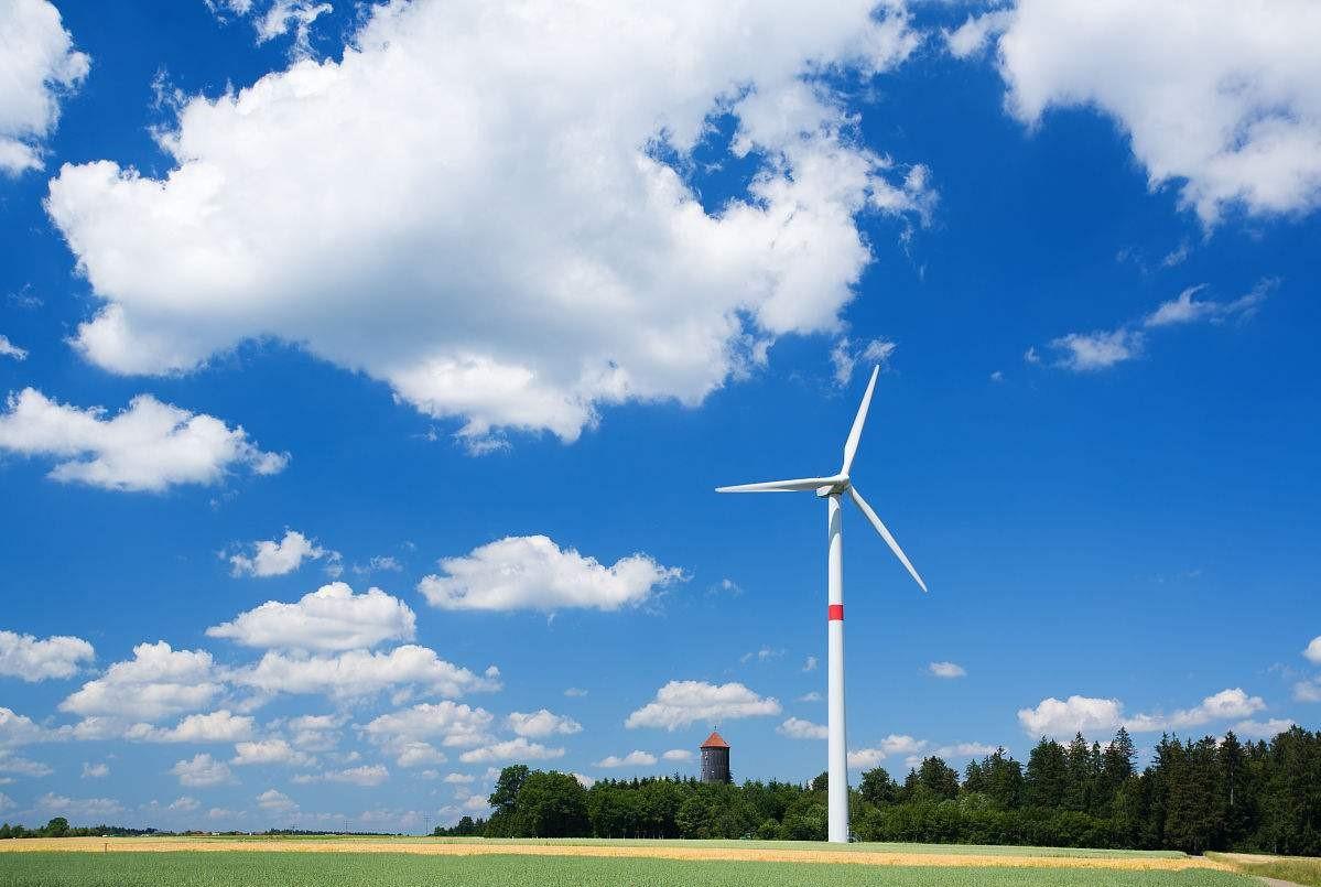 王仲颖:推动风电与社会各行各业融合发展