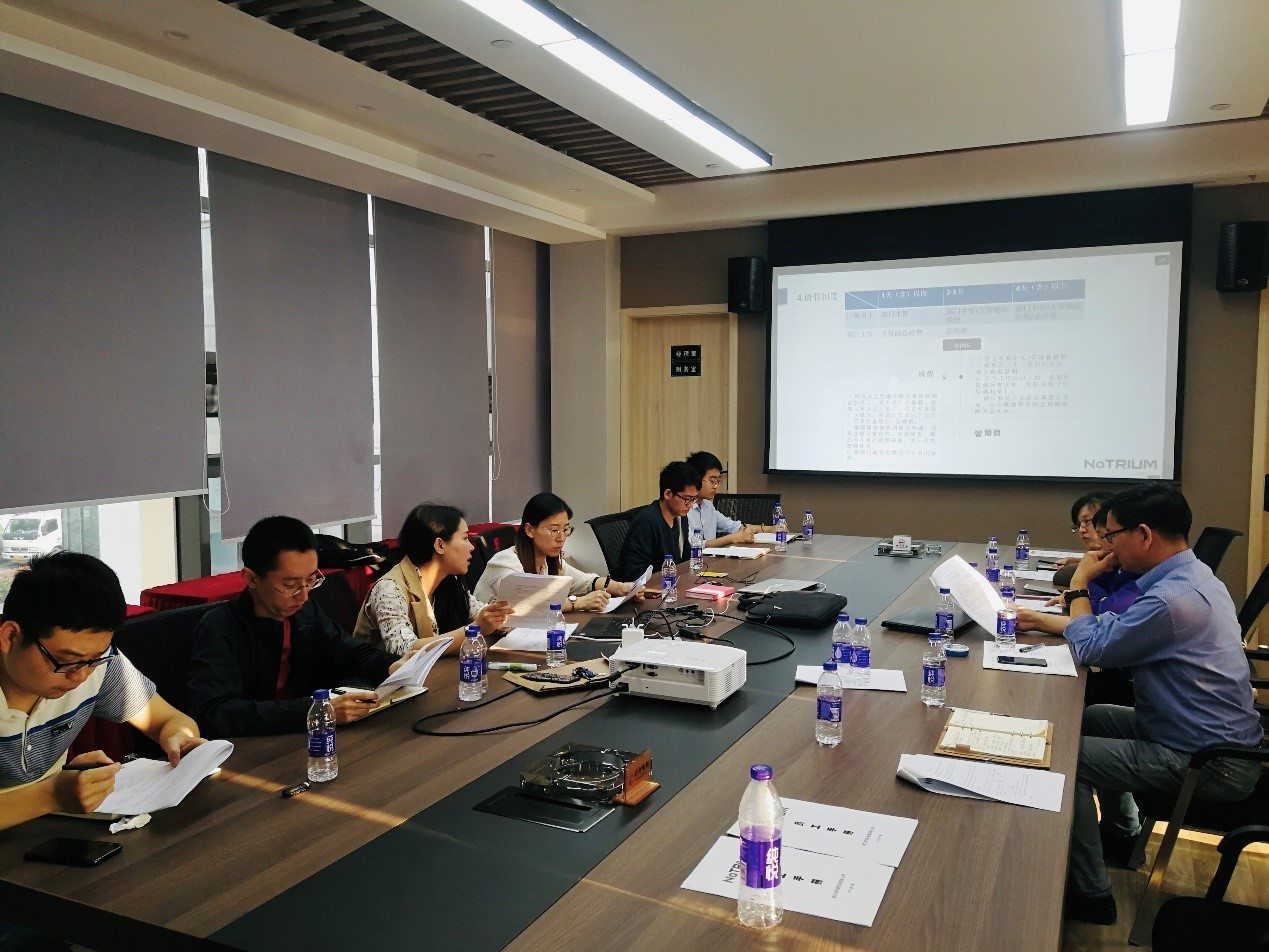 钠创新能源团建工作会议在江苏溧阳举行
