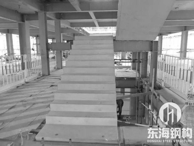 装配式楼梯