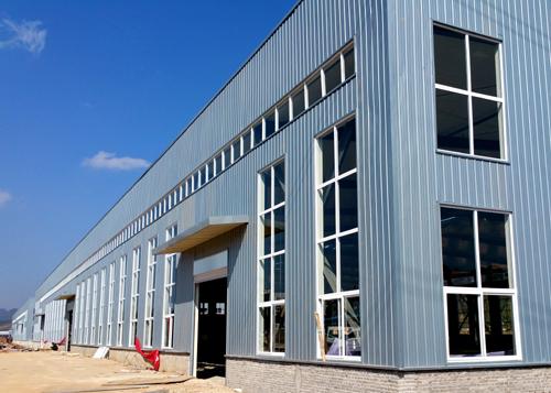贵州水城经济开发区玄武岩纤维产业园