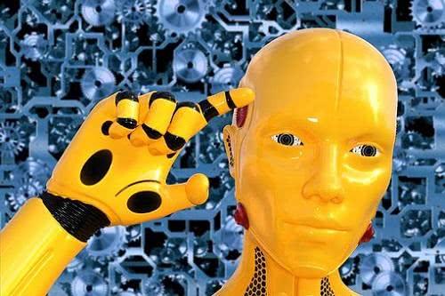 工业机器人吸引了众多企业纷纷转型