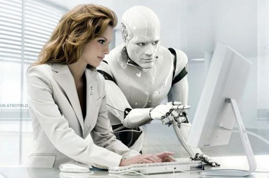 """机器人的""""眼睛""""相比于人眼有哪些不同"""