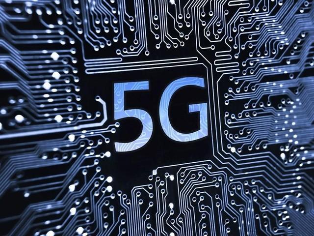 万物互联的时代,5G活跃度普遍上升