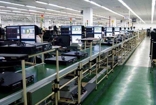 各种新技术的出现,推动着传统企业前进的步伐