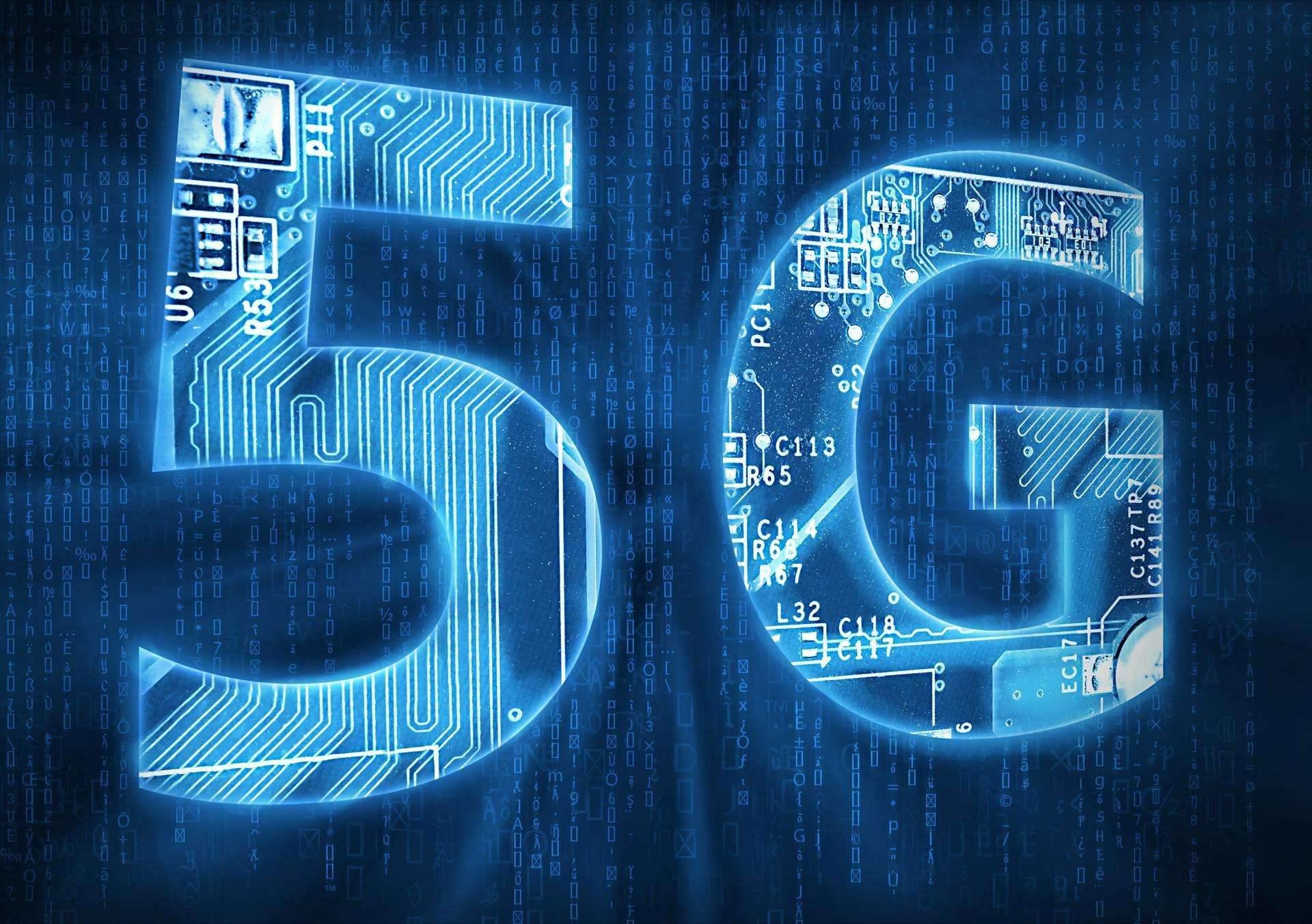 5G技术对社会的各个方面有着很大影响